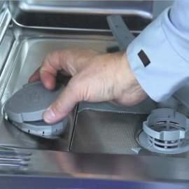 SUPERTAB vízlágyító só regeneráló sótabletta 25 kg (mint Clarosal, PurAqua)
