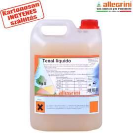 TEXAL LIQUIDO folyékony mosószer (5 kg)