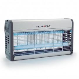 PlusZap 30 elektromos légycsapda (2x15 W)