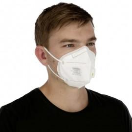 Szájvédő maszk FFP2 / KN95 szelepes (5 db/csomag)