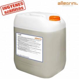 LAV 1 folyékony ipari mosószer koncentrátum