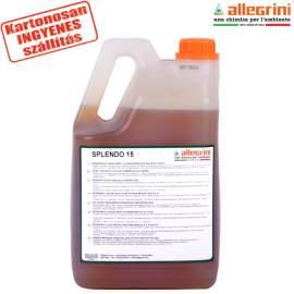 SPLENDO 15 kézi mosogatószer koncentrátum (5 kg)
